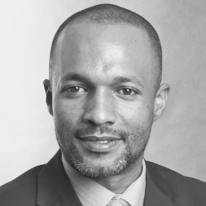Marc Bean | Bermudian politician